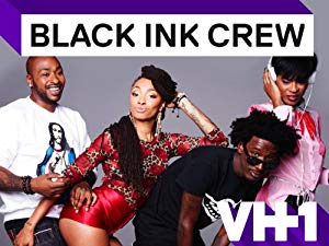 Black Ink Crew: Season 6