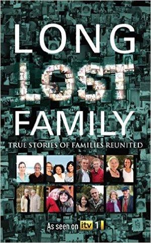 Long Lost Family (uk): Season 6