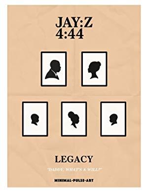 Jay-z: Legacy