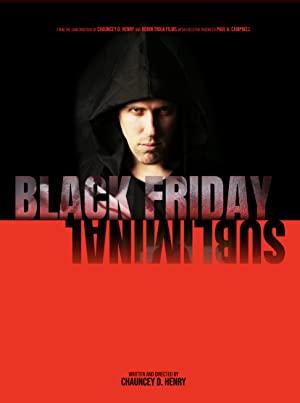Black Friday Subliminal