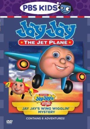 Jay Jay The Jet Plane