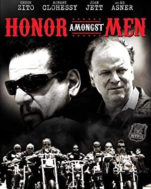 Honor Amongst Men