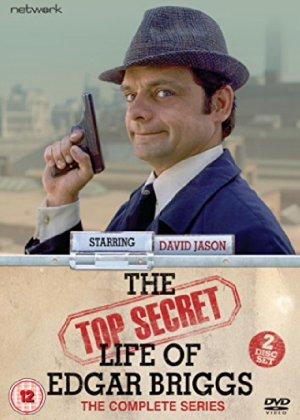 The Top Secret Life Of Edgar Briggs: Season 1