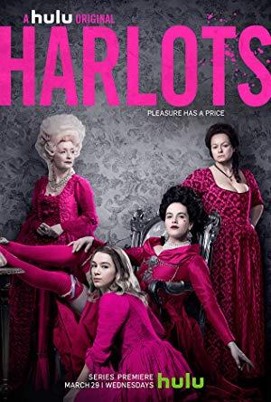 Harlots: Season 2