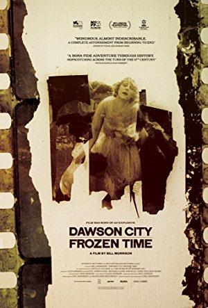 Dawson City: Frozen Time