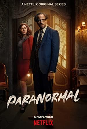 Paranormal: Season 1