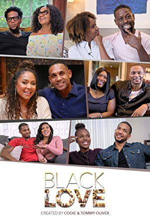 Black Love: Season 2