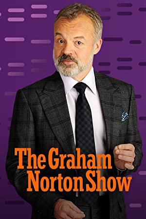 The Graham Norton Show: Season 28