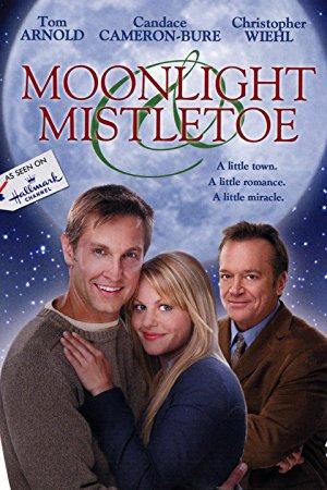 Moonlight & Mistletoe