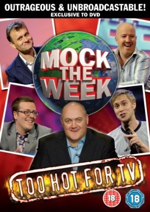 Mock The Week: Season 16