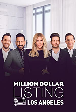 Million Dollar Listing Los Angeles: Season 13