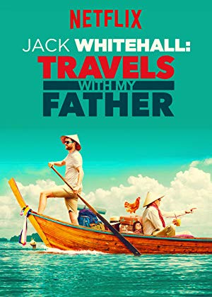 Jack Whitehall: Travels With My Father: Season 2