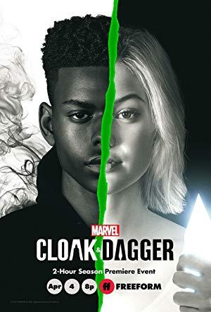 Cloak & Dagger: Season 2