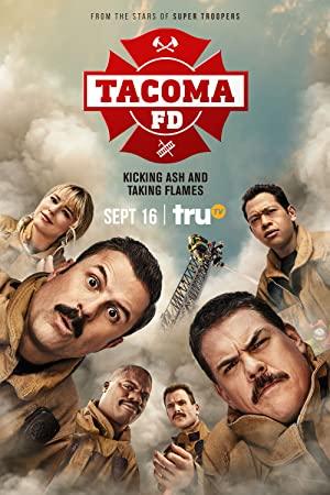 Tacoma Fd: Season 3