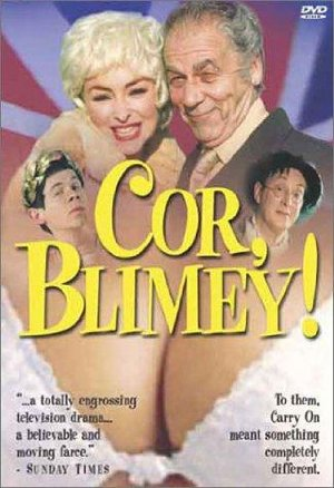 Cor, Blimey!