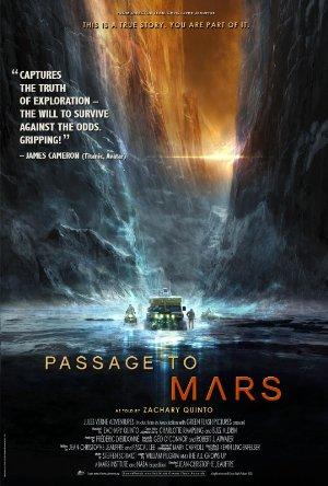 Passage To Mars