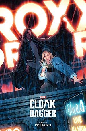 Cloak & Dagger: Season 1
