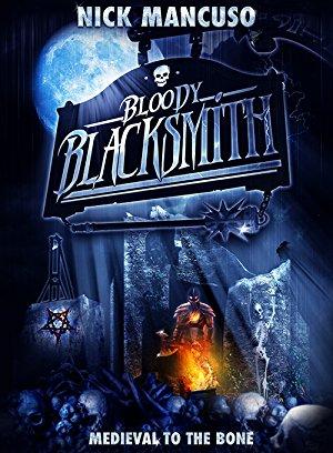 Bloody Blacksmith