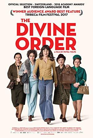 The Divine Order