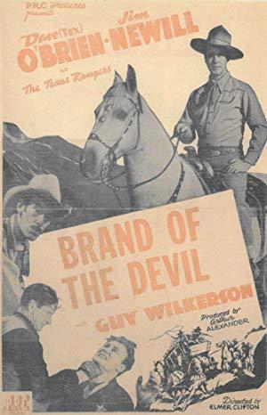 Brand Of The Devil
