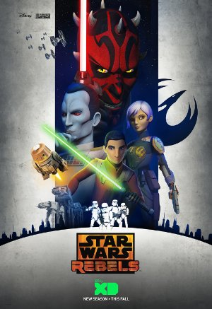 Star Wars Rebels: Season 3