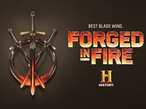 Forged In Fire: Season 2