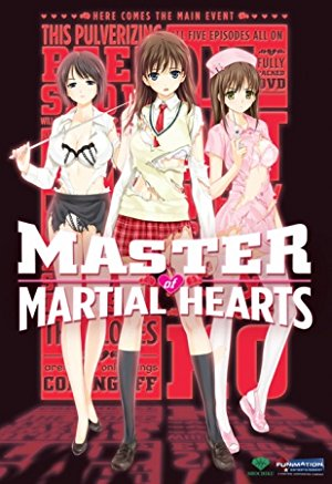 Master Of Martial Hearts (sub)