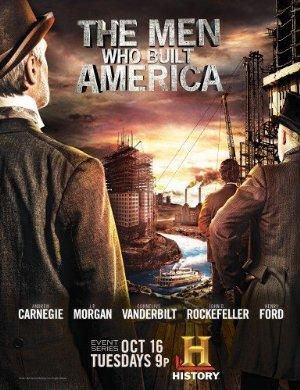 The Men Who Built America: Season 1
