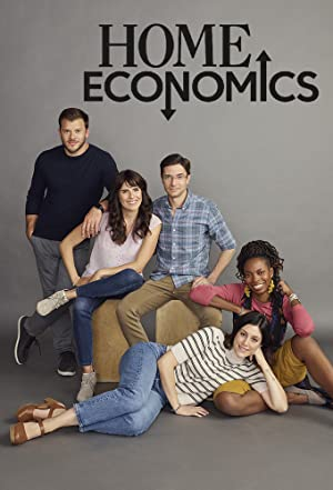 Home Economics: Season 1