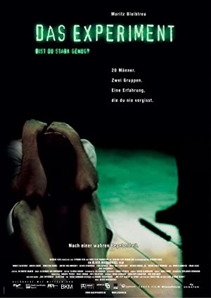 The Experiment 2001