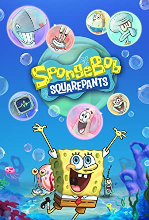 Spongebob Squarepants: Season 13