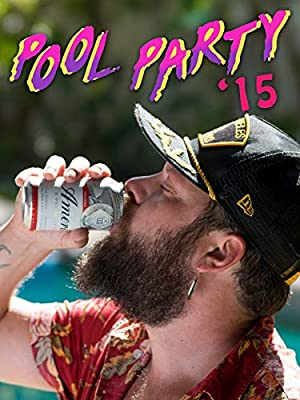 Pool Party '15