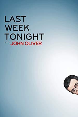 Last Week Tonight With John Oliver: Season 7