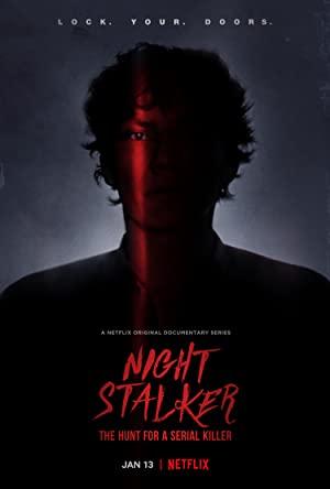 Night Stalker: The Hunt For A Serial Killer: Season 1