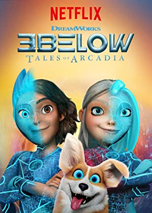 3below: Tales Of Arcadia: Season 2