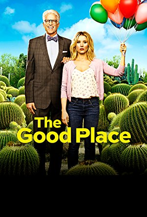 The Good Place: Season 2