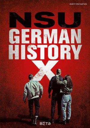 Nsu: German History X: Season 1