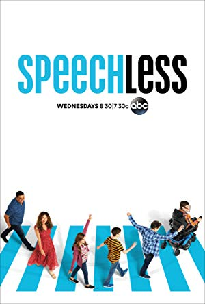 Speechless: Season 3