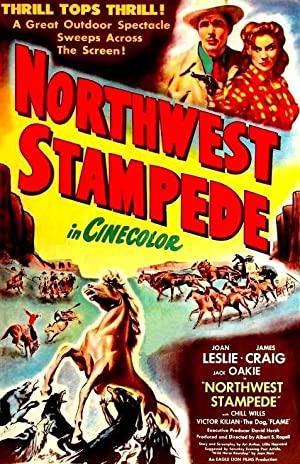 Northwest Stampede