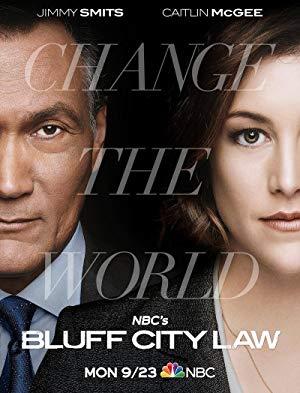Bluff City Law: Season 1