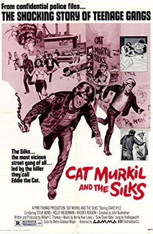 Cat Murkil And The Silks