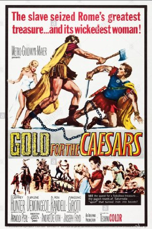 Gold For The Caesars