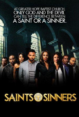 Saints & Sinners: Season 1