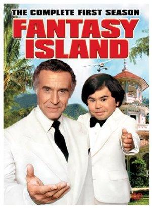 Fantasy Island: Season 5