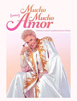 Mucho Mucho Amor: The Legend Of Walter Mercado