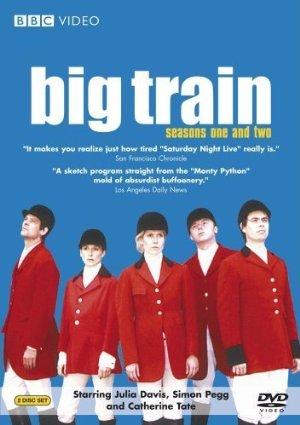 Big Train: Season 1