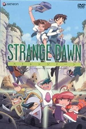 Strange Dawn (dub)