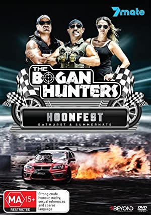 Bogan Hunters: Bathurst Conspiracy