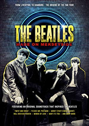 Made On Merseyside - The Beatles