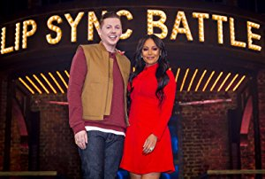 Lip Sync Battle Uk: Season 3